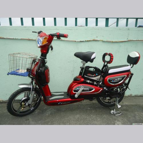 61c7756bacc Ilocos Online - Romai E-bike Dealership package, Dealer, Big ...